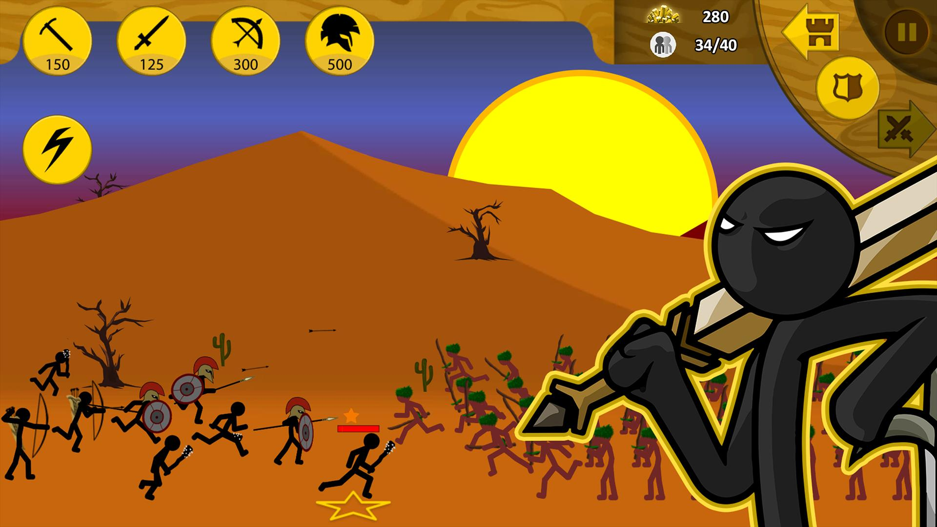 Stick War: Legacy for Android - APK Download