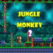 Jungle Monkey 2 simgesi
