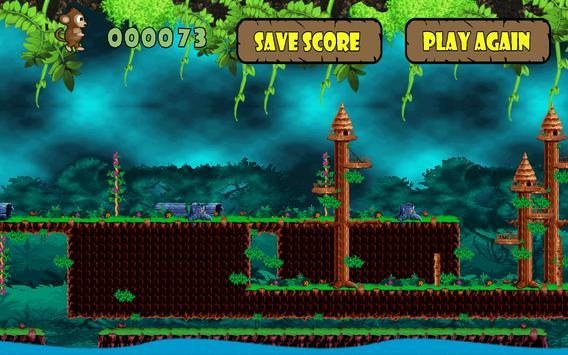 Jungle Monkey 2 screenshot 15