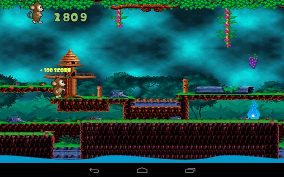 Jungle Monkey 2 screenshot 8