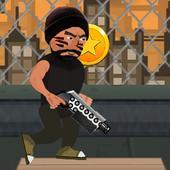 Revenge of Hero : Action 2D Platform Shooter Games icon