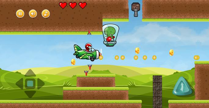 Space Fly Pro - Airplane Game,Aiplane Shooter Game screenshot 3