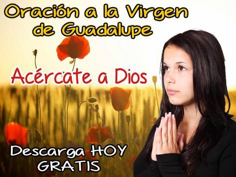 Oracion Virgen de Guadalupe-1000OracionesCatolicas screenshot 1