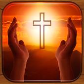1000 Oraciones, Evangelios, Salmos y Proverbios आइकन