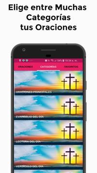 1000 Oraciones, Evangelios, Salmos y Proverbios स्क्रीनशॉट 3