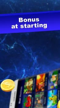 Maximum - My Favorite Slots poster