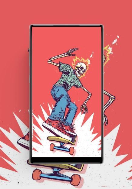 Fonds D Ecran Hd Skate Lover Pour Android Telechargez L Apk