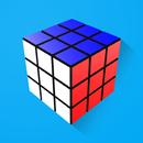 Magic Cube Puzzle 3D APK Android