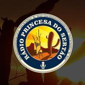 Rádio Princesa do Sertão icon