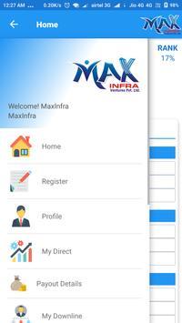 Max Infra Ventures screenshot 3
