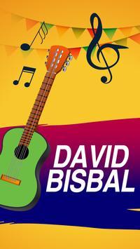 David Bisbal & Juan Magán - Bésame 2019 poster