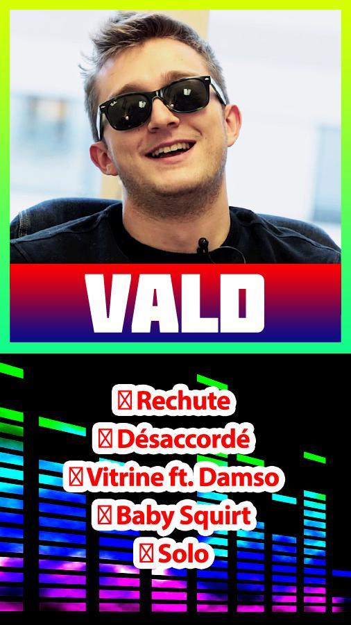 TÉLÉCHARGER VALD FT DAMSO VITRINE MP3