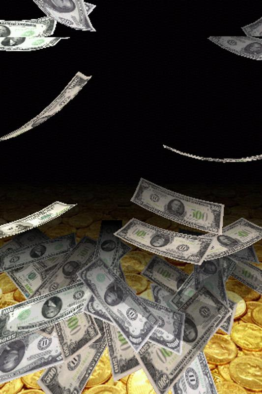 Falling Money 3D Live Wallpaper for Android - APK Download