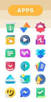 Moxy Icons Ekran Görüntüsü 4
