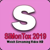 SiMontoxx 2019 App New HD icon