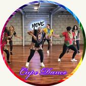 Kupe Dance Challenge icon