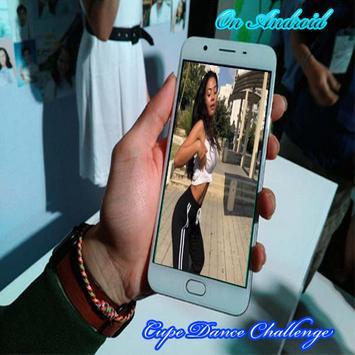 Kupe Dance Challenge poster