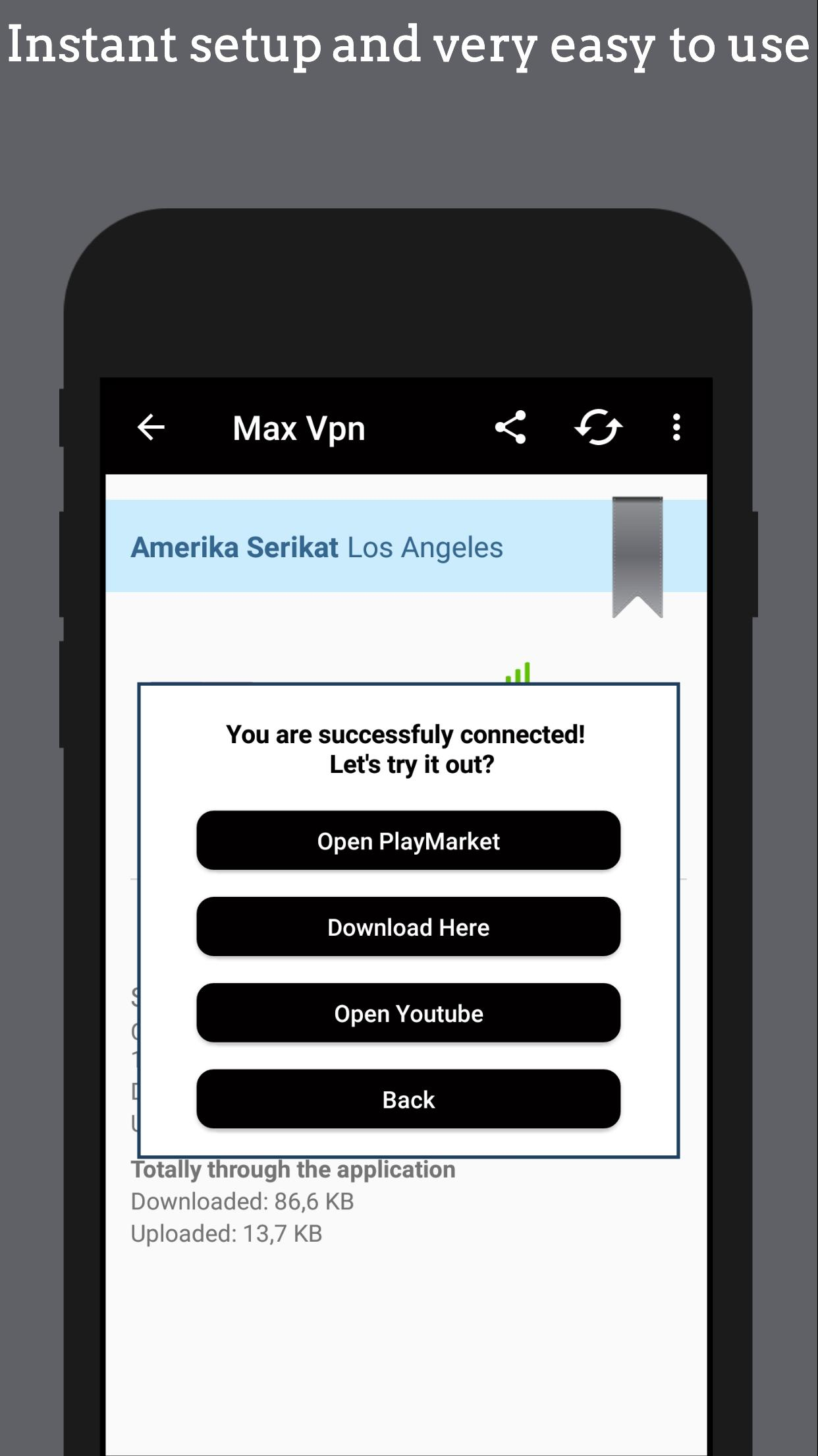 Max VPN Pro 2019 for Android - APK Download