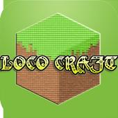 Loco Craft 2019 : Building Simulator icon