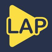 LAP - Local Audio & Music Player v0.9.7 (Pro) (Unlocked) (6 MB)
