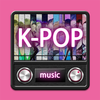 K-POP Korean Music Radio icône