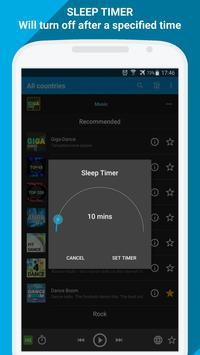 Radio Online - PCRADIO screenshot 2