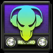 Record, Europa, Nashe Unofficial radio app icon