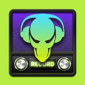 Record, Europa, Nashe Unofficial radio app v4.6.9 (Pro) (Unlocked) (7.9 MB)