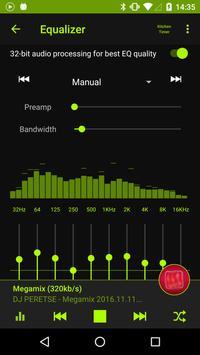 Record, Europa, Nashe Unofficial radio app screenshot 1