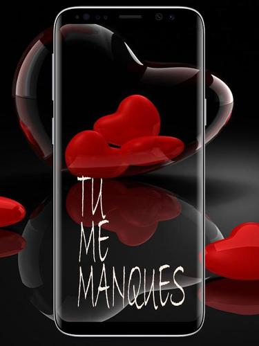 Tu Me Manques Gif For Android Apk Download