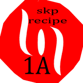 SKP recipe 1A icon