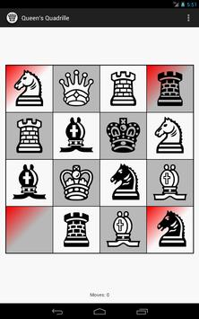 Queen's Quadrille screenshot 10
