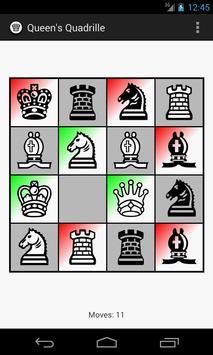 Queen's Quadrille screenshot 5