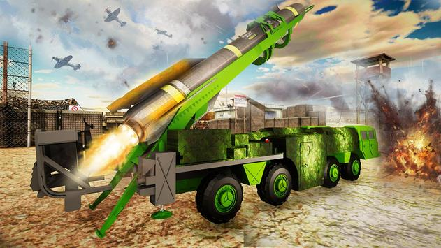 US Army Missile Attack & Ultimate War 2019 screenshot 2