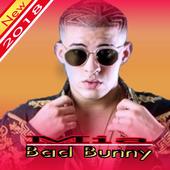 Bad Bunny feat. Drake - Mia Nueva Musica Y Letras icon