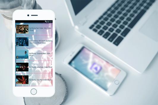 Bad Bunny feat. Drake - Mia Nueva Musica Y Letras screenshot 4
