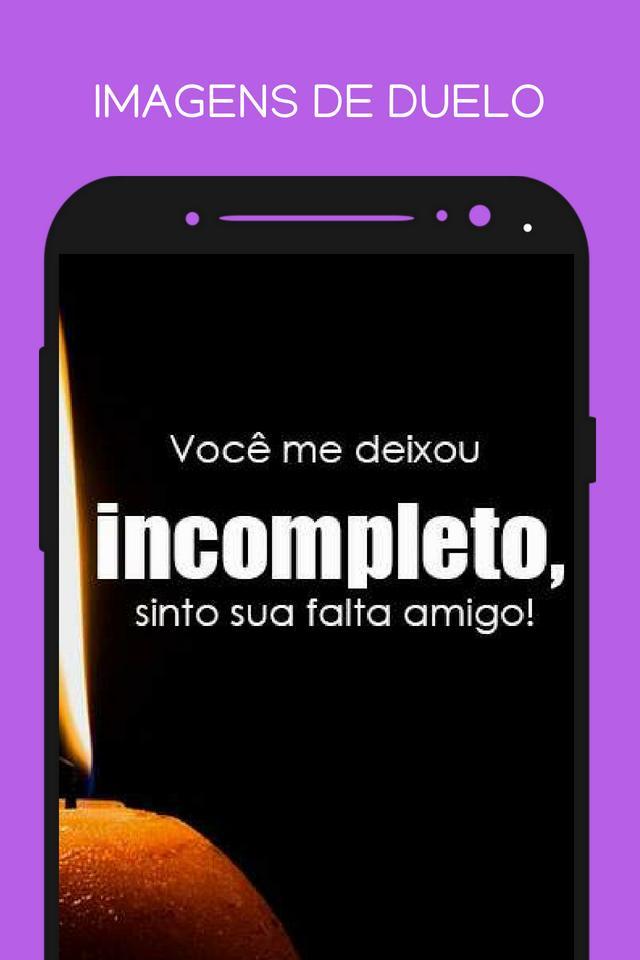 Imagens E Frases De Luto Para Android Apk Baixar