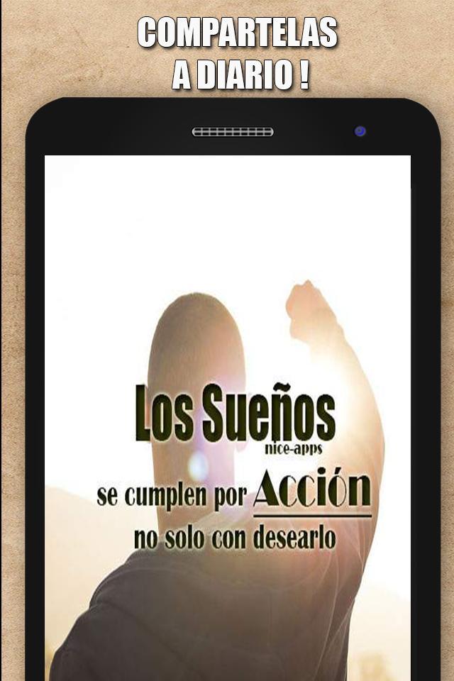 Palabras De Motivacion For Android Apk Download