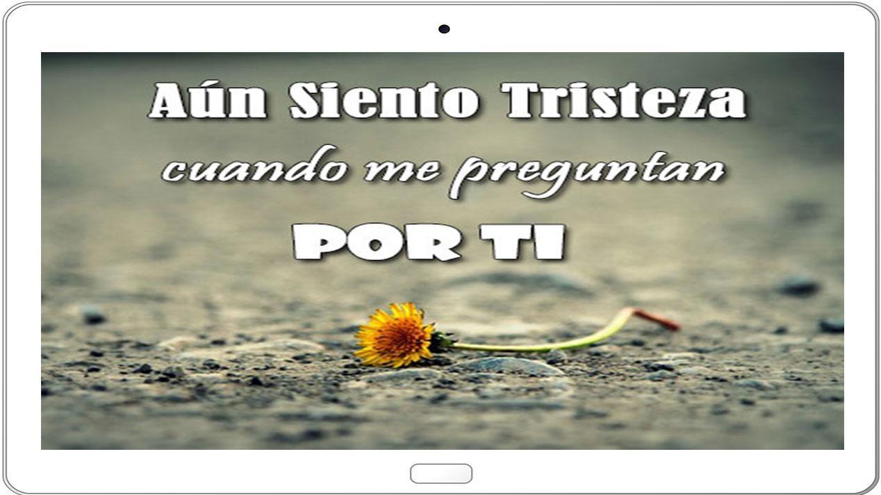 Frases Tristes De Amor Für Android Apk Herunterladen