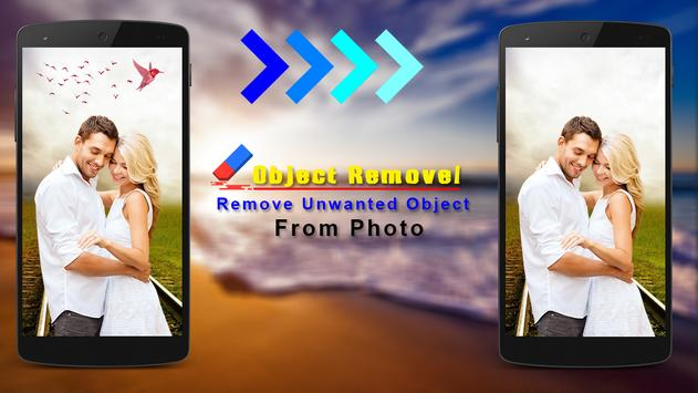 Touch to Remove Object from Photo: TouchRetouch screenshot 4