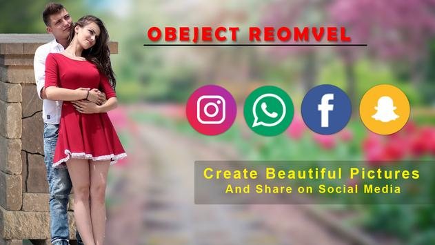 Touch to Remove Object from Photo: TouchRetouch screenshot 6