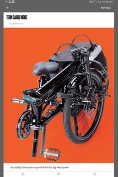 Bicycling screenshot 2