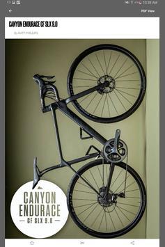 Bicycling screenshot 3