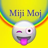 Mji Moj - Snake short video status icon