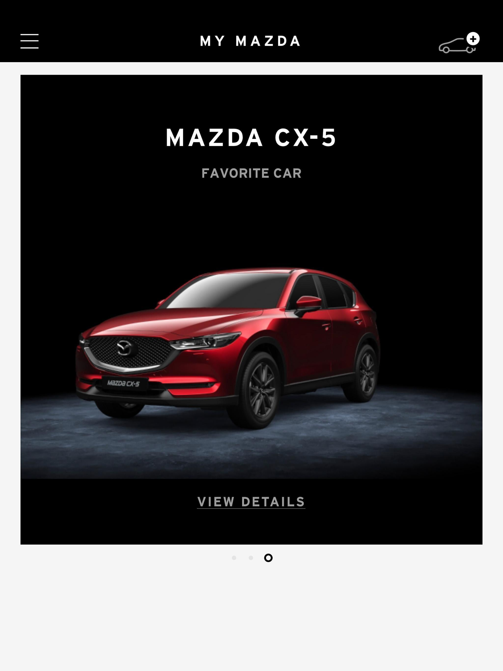 My Mazda for Android - APK Download