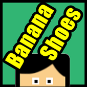 Banana Shoes icon