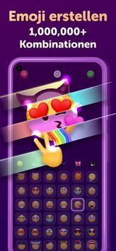 Emoji erstellen: neue Emoji, Weemoji Emoji Herzen Plakat