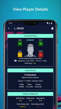 Player Potentials 19 screenshot 2