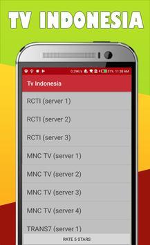 rcti tv indonesia screenshot 14
