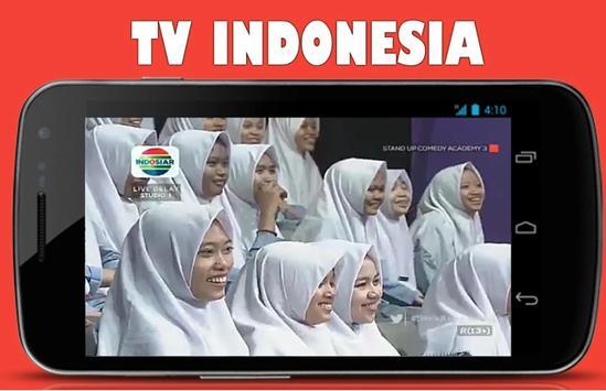 rcti tv indonesia screenshot 1